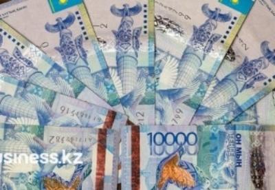 前9个月哈萨克斯坦固定资产投资额达8.3万亿坚戈