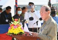 柬埔寨KohNorea卫星城项目总投资25亿美元