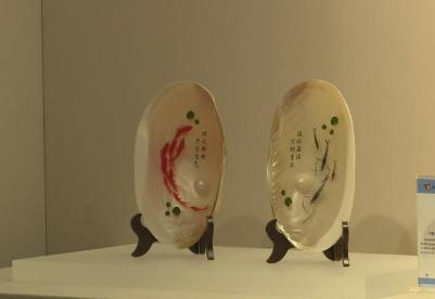安徽蚌埠:文化创意与实体经济深度融合 地域特色彰显产品文化内涵