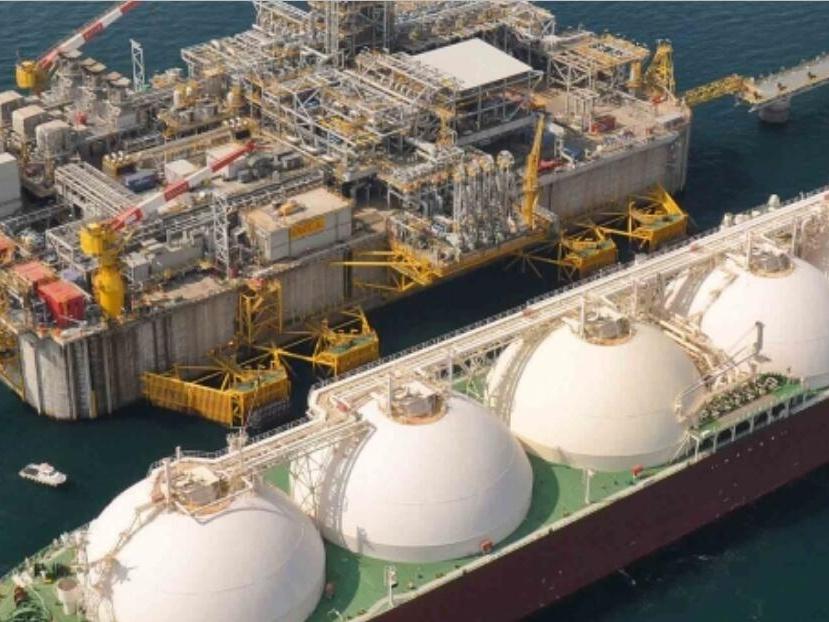 卡塔尔即将做出液化天然气扩张决定