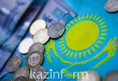 哈萨克斯坦央行3月开始向外汇市场注入23.2亿美元