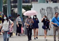 香港延长入境防疫管制措施至12月31日