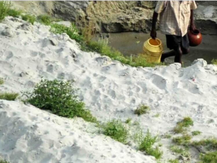 水危机是维持全球粮食生产的最大威胁