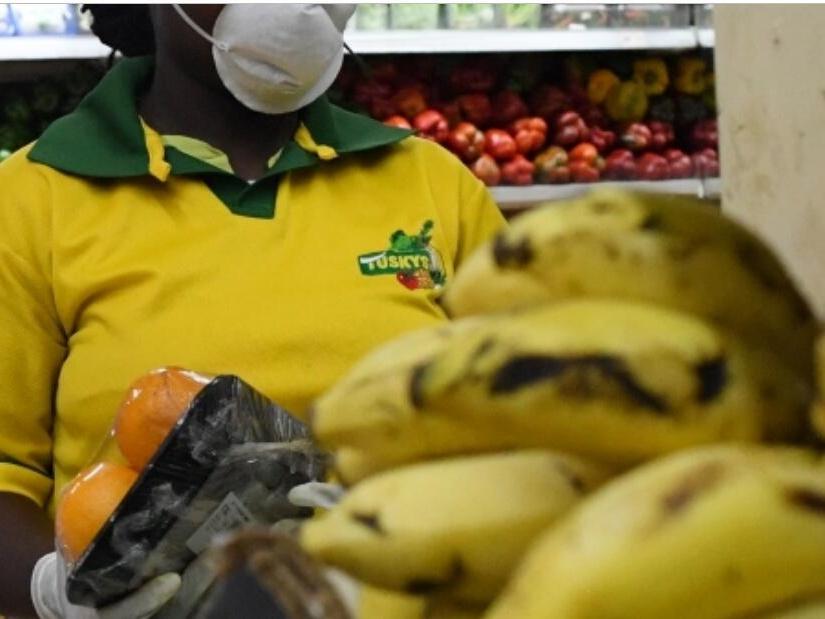 私营部门对城市粮食不安全问题的解决方案
