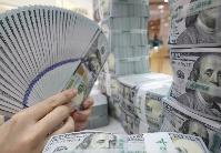 韩国9月外储4206亿美元 环比增加15.9亿