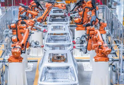 江淮汽车:对标世界前沿标准体系建设 实现企业高质量发展
