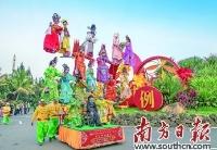 鼎龙集团多元产业融合推动乡村振兴