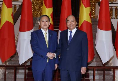 日本新政权初临考验  首访意在强化东盟关系