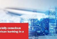 后疫情时期,数字世界中美国银行业的社会意识转变