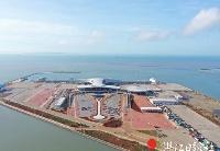 粤海合作临港产业园拟年底开建