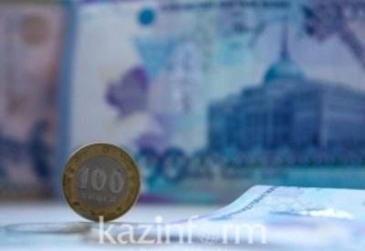 今年9月哈萨克斯坦通货膨胀率维持7%的目标值