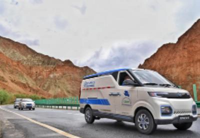 高新技术加码北京车展 打造汽车行业新生态