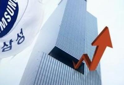 三星电子最终核实第三季营业利润同比增58.8%