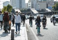 专家称疫情让中国共享单车重获新生