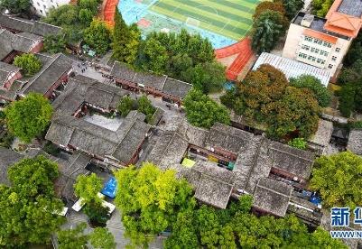 贵州遵义:高铁带动红色旅游