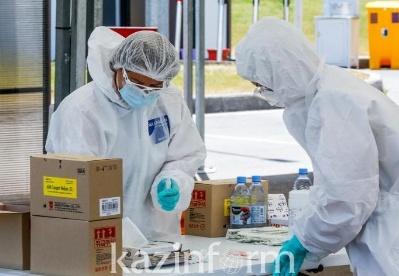 哈萨克斯坦将为抗击疫情额外拨款2387亿坚戈