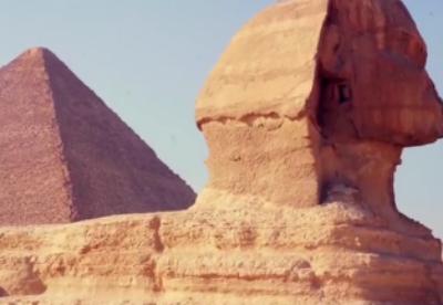 """""""一带一路""""在地生活微视频——《埃及·梦》"""