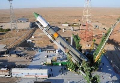 哈俄合建巴伊铁列克火箭发射综合体总投资达10亿美元