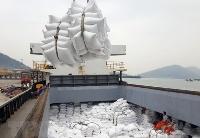 前9月越南大米出口价格同比增长12.4%