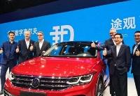 中国新车销量连增6个月 丰田创新高