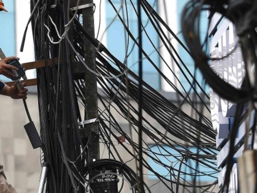 疫情后印太地区基础设施和数字连接