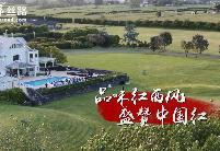 红西凤为国际高端晚宴添彩