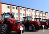 白俄罗斯明斯克拖拉机厂扩大对非洲的出口