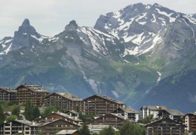 瑞士允诺自2021年起提高金融透明度