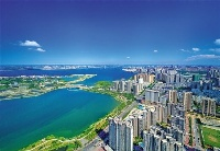 湛江市委书记郑人豪:加快打造现代化沿海经济带重要发展极
