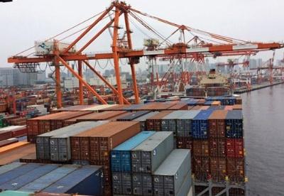 日本对华出口连续2个月两位数增长