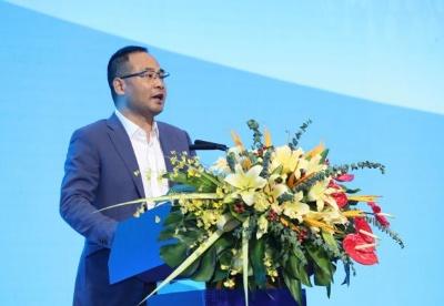 郑叶来:华为将为各国政府和企业提供全站、全场景人工智能平台