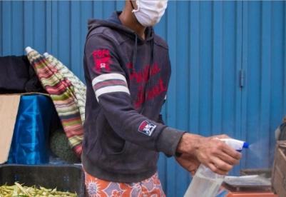 食品安全与消除饥饿及营养不良相辅相成