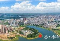 """雷州华丽转身成为投资""""热土"""" 两月""""吸金""""47.02亿元"""