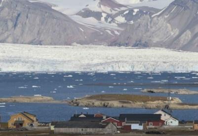 美智库:地缘政治与被忽视的北极空间
