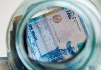 9月份哈萨克斯坦居民存款余额环比增长3.3%