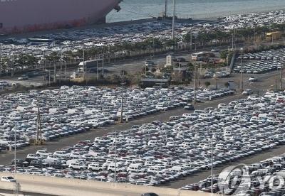 10月韩国汽车生产出口双双下滑