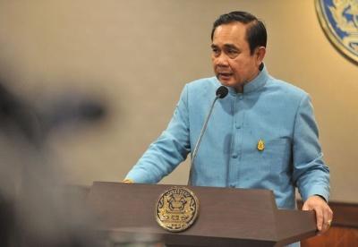 泰国总理呼吁高效落实二阶段SME援助