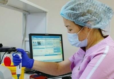 哈萨克斯坦在科学和技术活动领域的投资增长近60%