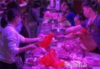 近期湛江市猪肉价格涨幅回落