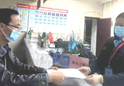 """肥西:""""互联网+政务""""便捷服务乐民心"""