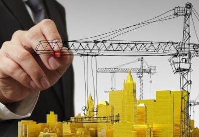 前10个月哈萨克斯坦建筑行业投资额为570亿坚戈