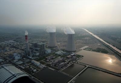"""萨希瓦尔燃煤电站高标准环保获""""点赞"""""""