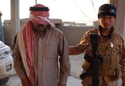 """""""伊斯兰国""""在叙利亚死灰复燃"""