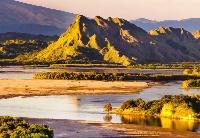 哥伦比亚页岩资源的巨大潜力