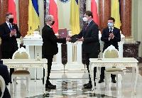 波兰与乌克兰在天然气领域的合作前景