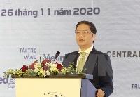 韩国企业加大对越南的投资力度