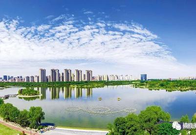 城市因文明而美丽——宿州市创建全国文明城市工作综述