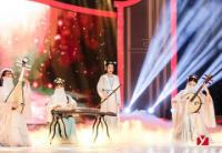 """古风汇金陵——""""中国华服日·溯梦金陵""""活动在南京举办"""