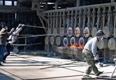 中国产镁对日出口价涨至1年7个月来最高