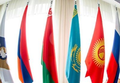 前10个月哈萨克斯坦与欧亚经济联盟国家之间贸易额减少9%